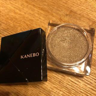 カネボウ(Kanebo)のKanebo✳︎モノアイシャドウ✳︎03✳︎スモーキーベージュ(アイシャドウ)