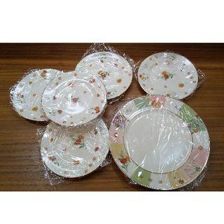 ニナリッチ(NINA RICCI)の【未使用品】NINA RICCI ニナリッチ 大皿小皿セット(食器)