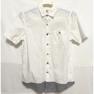 グラニフ(Design Tshirts Store graniph)のグラニフ 半袖シャツ SS(シャツ/ブラウス(半袖/袖なし))