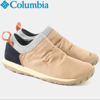 コロンビア(Columbia)のコロンビア カプラヤチャッカ 新品  23.0(スニーカー)