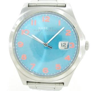 マークバイマークジェイコブス(MARC BY MARC JACOBS)のマークジェイコブス 腕時計 ジミー MBM5058(その他)