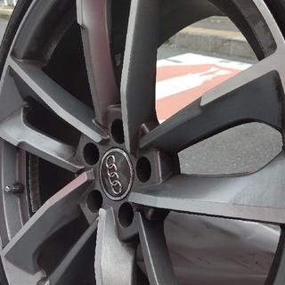 アウディ(AUDI)のゴシン9511様 専用(タイヤ・ホイールセット)