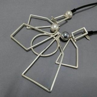 エンフォルド(ENFOLD)のENFOLD(エンフォルド) ネックレス 金属素材(ネックレス)