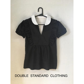 DOUBLE STANDARD CLOTHING - シャツ