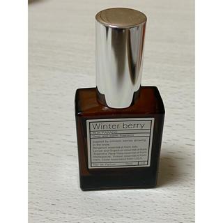 オゥパラディ(AUX PARADIS)のオゥパラディ ウィンターベリー(香水(女性用))