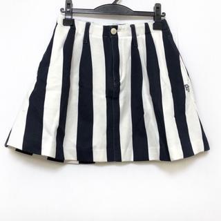 パーリーゲイツ(PEARLY GATES)のパーリーゲイツ ミニスカート サイズ0 XS(ミニスカート)
