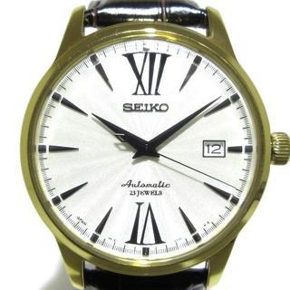 セイコー(SEIKO)のセイコー 腕時計美品  6R15-01T0 メンズ(その他)