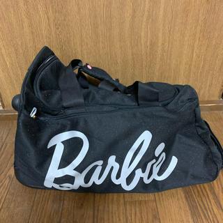 バービー(Barbie)のBarbieキャリー3way(スーツケース/キャリーバッグ)
