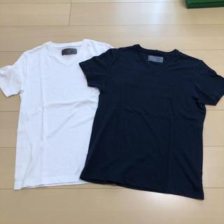 ダブルジェーケー(wjk)のwjk Tシャツ セット(Tシャツ/カットソー(半袖/袖なし))