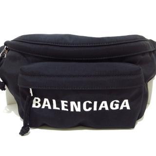 バレンシアガ(Balenciaga)のバレンシアガ ウエストポーチ 533009(ボディバッグ/ウエストポーチ)