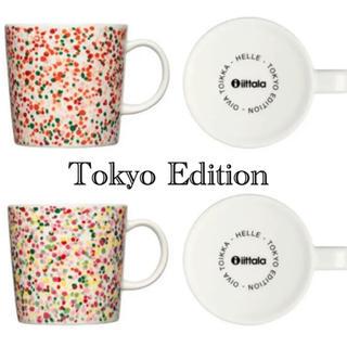 イッタラ(iittala)の新品 イッタラ  ヘレ マグカップ Tokyo Edition カップ(食器)