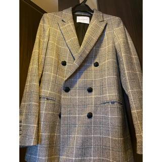 ユナイテッドアローズ(UNITED ARROWS)の1ユナイテッドアローズ グレンチェックジャケット美品(テーラードジャケット)