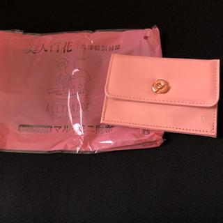 アレクサンドルドゥパリ(Alexandre de Paris)のALEXANDRE DE PARIS マルチミニ財布(財布)