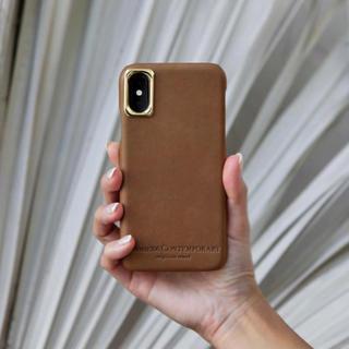 ルームサンマルロクコンテンポラリー(room306 CONTEMPORARY)のroom306 iPhoneX,XSケース(iPhoneケース)