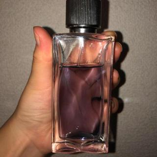 アバクロンビーアンドフィッチ(Abercrombie&Fitch)のアバクロ 香水(ユニセックス)