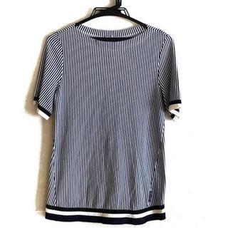 モンクレール(MONCLER)のモンクレール 半袖カットソー レディース -(カットソー(半袖/袖なし))