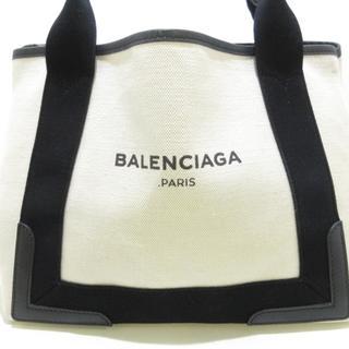 バレンシアガ(Balenciaga)のバレンシアガ トートバッグ ネイビーカバS(トートバッグ)