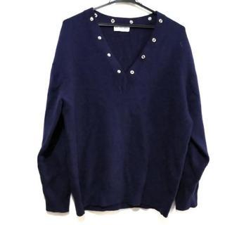バレンシアガ(Balenciaga)のバレンシアガ 長袖セーター レディース -(ニット/セーター)