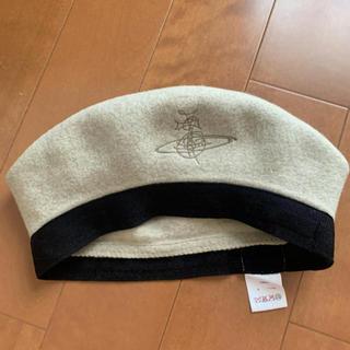 Vivienne Westwood - ベレー帽 ヴィヴィアンウエストウッド