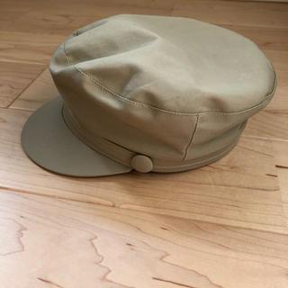 ビームス(BEAMS)のグリーロ grillo キャスケット 帽子 キャップ 56(キャスケット)