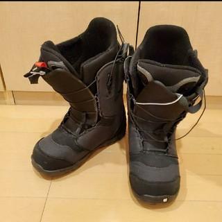 バートン(BURTON)の【Burton】メンズ スノーボード  ブーツ ブラック バートン(ブーツ)
