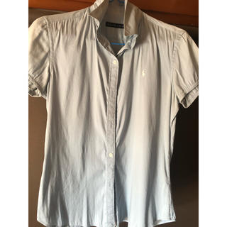 ラルフローレン(Ralph Lauren)のラルフローレンシャツ(シャツ/ブラウス(半袖/袖なし))