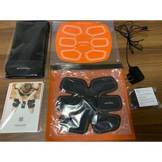 SIXPAD - SIXPAD AbsFit2(充電式) アブスフィット2 正規品※正規店購入