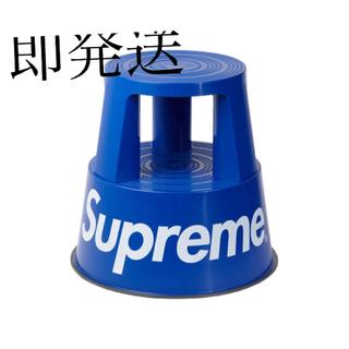 シュプリーム(Supreme)のSupreme Wedo Step Stool Blue 青(スツール)
