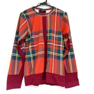コムデギャルソンオムプリュス(COMME des GARCONS HOMME PLUS)のコムデギャルソンオムプリュス カットソー(Tシャツ/カットソー(七分/長袖))