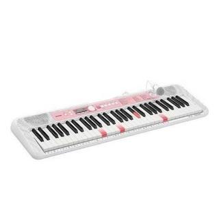 CASIO - 電子ピアノ CASIO LK312