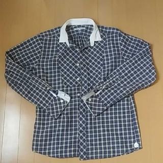 グリーンレーベルリラクシング(green label relaxing)のユナイテッドアローズ チェックシャツ(シャツ)