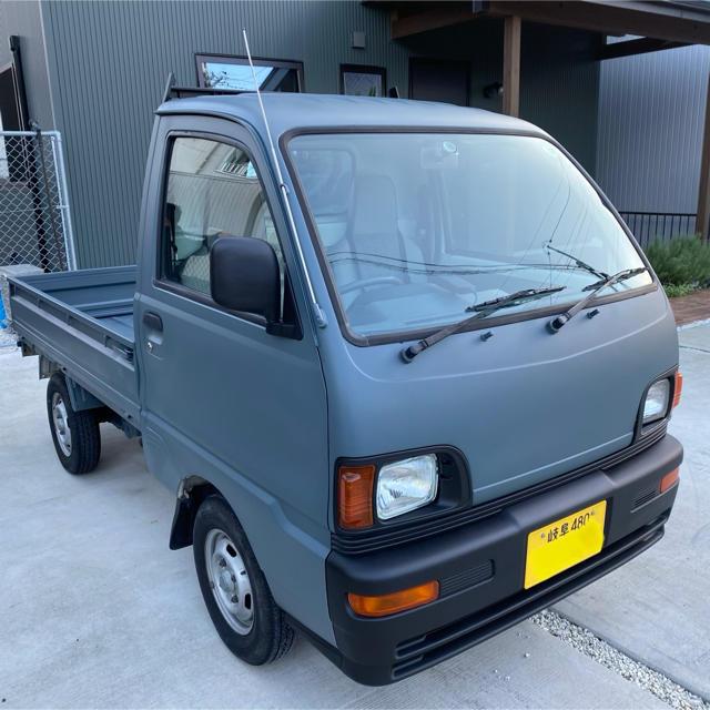 三菱(ミツビシ)の大幅値下⭐️車検たっぷり令和2年9月⭐️三菱ミニキャブ ボディ塗装 自動車/バイクの自動車(車体)の商品写真