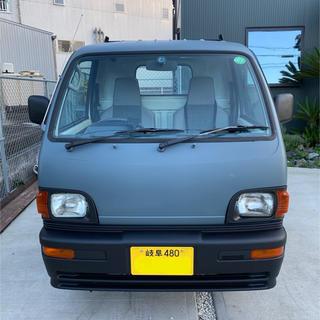 三菱 - 大幅値下⭐️車検たっぷり令和2年9月⭐️三菱ミニキャブ ボディ塗装
