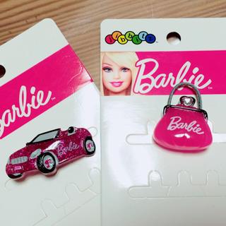 バービー(Barbie)のBarbie クロックス♡シビッツ(その他)