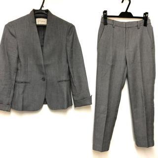 ユナイテッドアローズ(UNITED ARROWS)のユナイテッドアローズ サイズ36 S グレー(スーツ)
