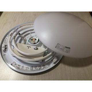 KOIZUMI - 電気 蛍光灯 コイズミ 引っ越し 処分 天井照明 照明 6〜8畳 シンプル