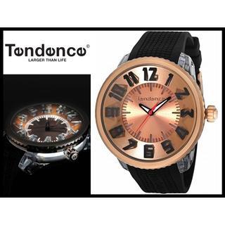 テンデンス(Tendence)の※ゆちゃん様専用 新品 テンデンス フラッシュ TG530004 クォーツ腕時計(腕時計(アナログ))