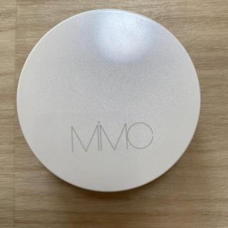 エムアイエムシー(MiMC)のmimc ミネラルエッセンスモイストEX(ファンデーション)