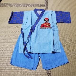 バンダイ(BANDAI)の戦隊甚平(甚平/浴衣)