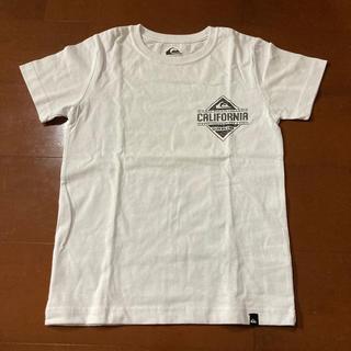 クイックシルバー(QUIKSILVER)のQUIK SILVER Tシャツ140(Tシャツ/カットソー)