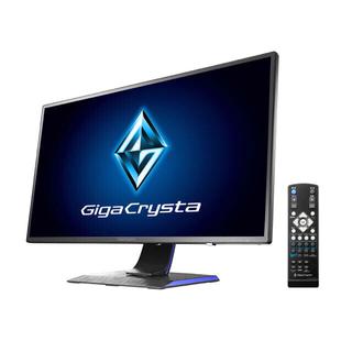 アイオーデータ(IODATA)のWQHD対応27型ゲーミング液晶ディスプレイ「GigaCrysta」(ディスプレイ)