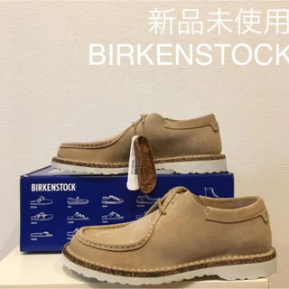 ビルケンシュトック(BIRKENSTOCK)の【新品未使用】BIRKENSTOCK DELANO デラノ 24.5cm(スニーカー)
