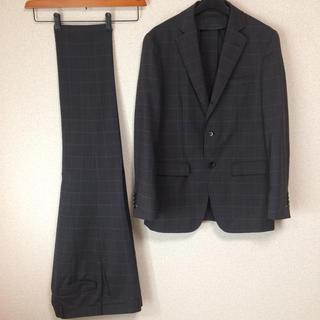 オリヒカ(ORIHICA)のオリヒカ セットアップスーツ M W78 洗濯可 未使用に近い DMW(セットアップ)
