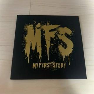 ONE OK ROCK - 新品未開封 MY FIRST STORY『V』STORYTELLER盤 CD