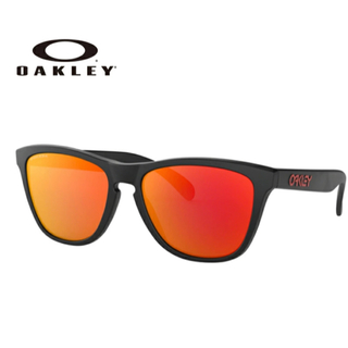 Oakley - 新品★オークリー ★アジアンフィット★サングラス★フロッグスキン★ゴルフ