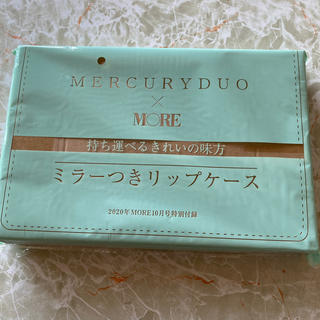 MERCURYDUO - MERCURYDUO リップケース