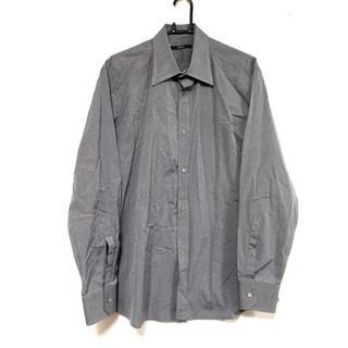 Gucci - グッチ 長袖シャツ サイズ43 メンズ -