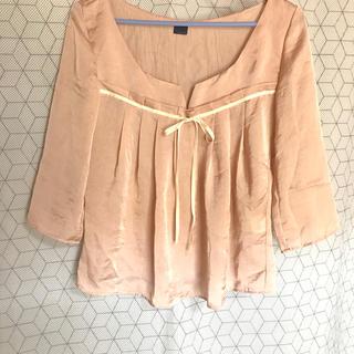 シップス(SHIPS)のカットソー(Tシャツ/カットソー(七分/長袖))