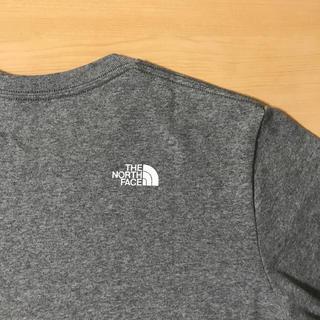 THE NORTH FACE - ポケットTシャツ Tシャツ ノースフェイス