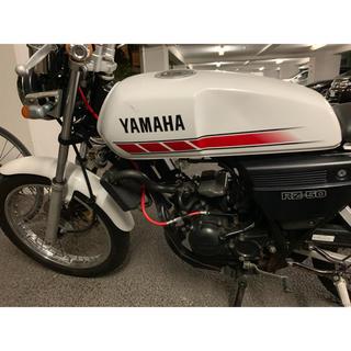 ヤマハ - 【確認用】YAMAHA RZ50